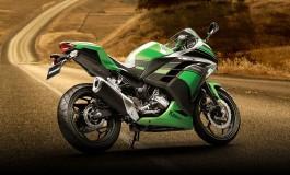 """Kawasaki Ninja 300 – """"Quasi"""" una Superbike!"""