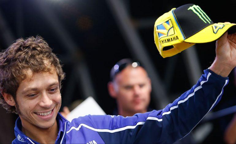 Sky & Rossi: nel 2014 insieme nella Moto3