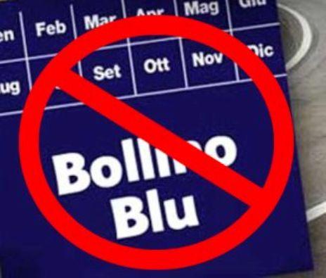 Abrogato il bollino blu, resta solo la revisione