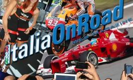 Nasce ItaliaOnRoad.it - Rivista online italiana motori by NapoliMoto