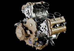 desmosedici motore