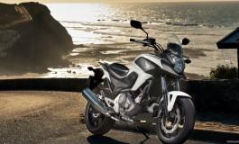 Honda NC700X - Poco appeal, molto utility!