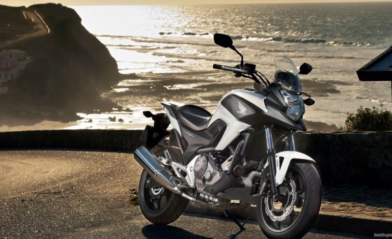 Honda NC700X – Poco appeal, molto utility!