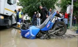 Manutenzione delle strade: In caso di danni chi paga?