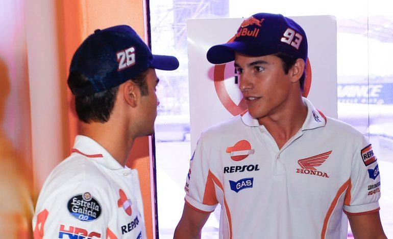 Direzione di gara: un punto a Marquez