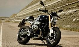 BMW R nineT - la novità!