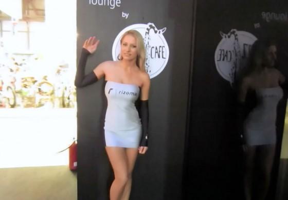 EICMA 2013, Non solo moto ma anche divertimento! (VIDEO)