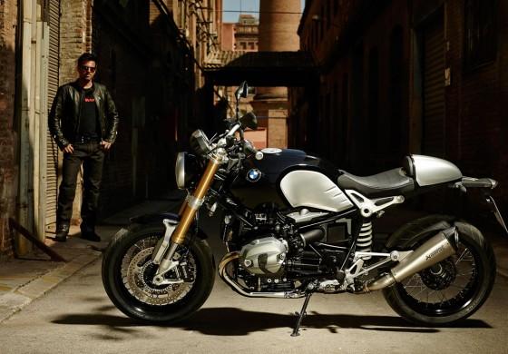 BMW Motorrad - EICMA 2013 - Anteprima mondiale!