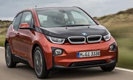 La nuova BMW i3 alla XXX Assemblea Annuale dell'Anci