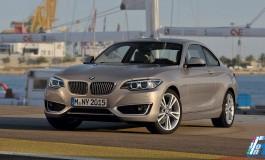 La BMW Serie 2 Coupé: Una nuova dimensione di dinamismo