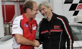 Ufficiale: Dall'Igna nuovo Direttore Generale Ducati Corse