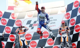 Lorenzo vince a Motegi, il titolo è ancora in gioco!