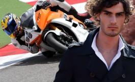 Luca Cameli, veloce come un pilota ma non lo è!