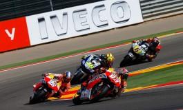 Calendario MotoGP 2014, esclusa Laguna Seca
