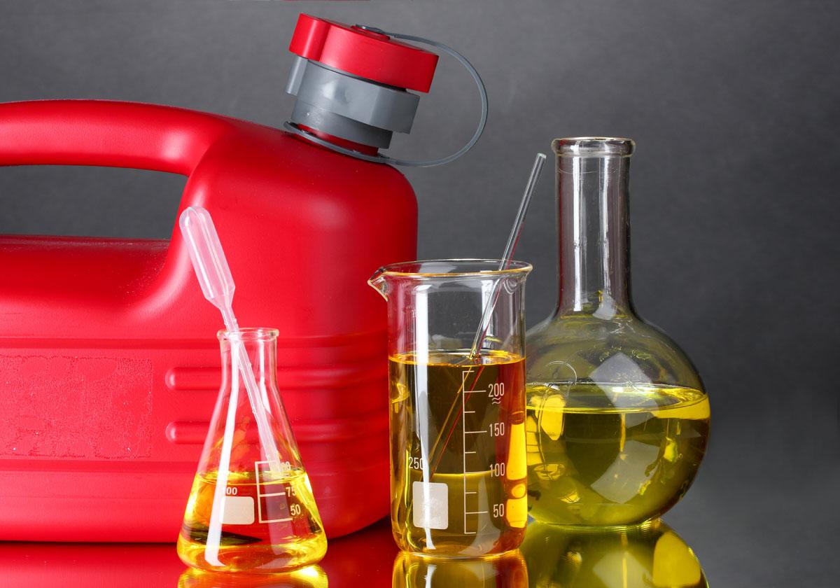 Come scegliere olio motore
