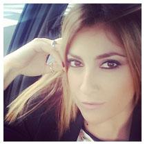 Sabrina Rufolo :