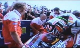 Michel Fabrizio... lacrime e momenti di forte emozione - VIDEO