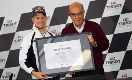 Casey Stoner Leggenda della MotoGP