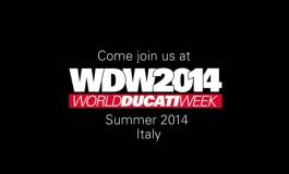 WDW - World Ducati Week 2014