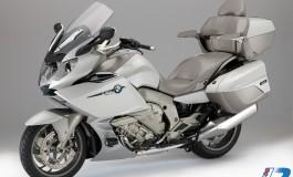 La nuova BMW K 1600 GTL Exclusive