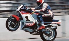 L'innovazione che arriva dal passato: il Trofeo Old Superbike!