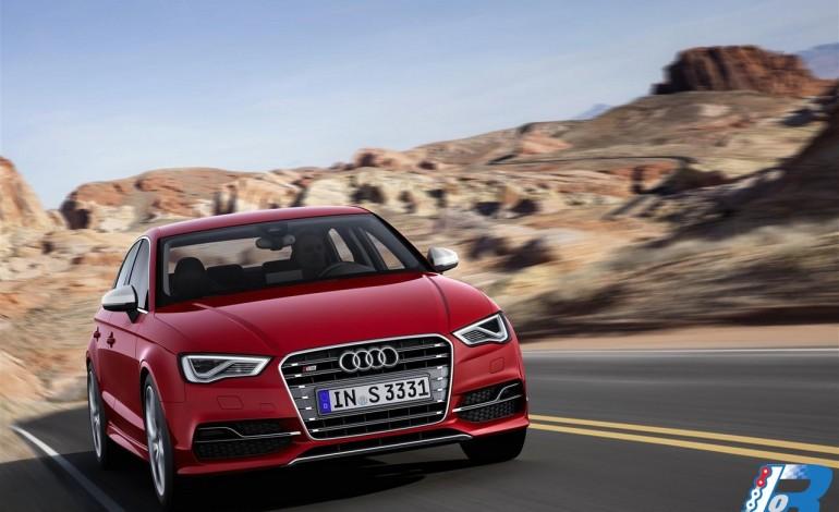 Audi S3 Sedan – 300 cavalli da domare!