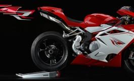 Definita la squadra del Team MV Agusta Reparto Corse
