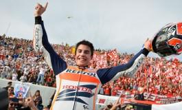 Lorenzo è perfetto, Marquez Campione del Mondo MotoGP 2013