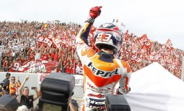 "News week 45°: Marquez è campione, Opel si fa ""solidale"", Grandi campioni per Sic, Polita in sella alle due ruote?"