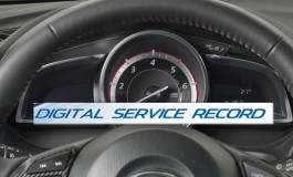 Stanchi dei km scalati? Ci pensa Mazda - Digital Service Record