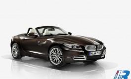 Estetica esclusiva: la BMW Z4 in Pure Fusion Design