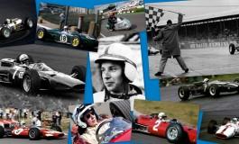 JOHN SURTEES: Campione del Mondo con 2 e con 4 ruote ma anche costruttore di Formula 1