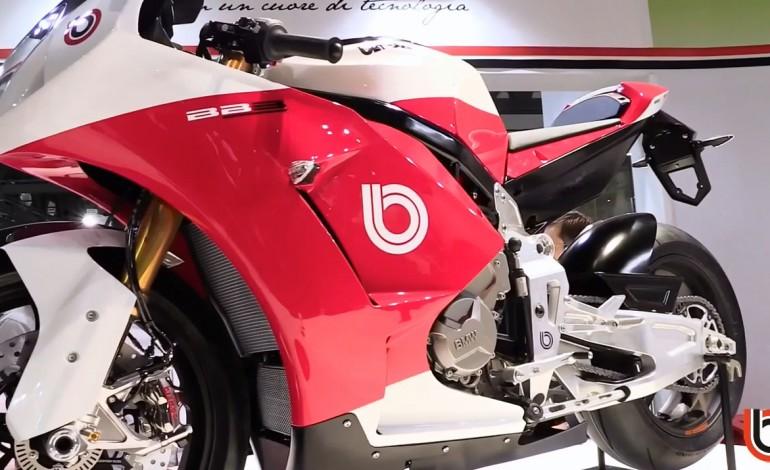 Bimota BB3: Eleganza in un cuore di tecnologia – VIDEO
