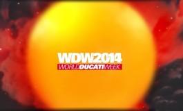 World Ducati Week 2014: definite le date