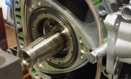 WANKEL: il motore rotativo, conosciamolo meglio