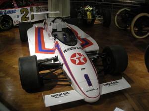 March 84C Indycar