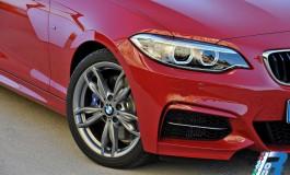 Una nuova dimensione di dinamismo. La BMW Serie 2 Coupé