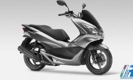 Honda PCX125 - 150 my 2014