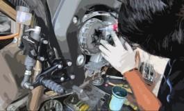 Modifiche utili ed intelligenti per la moto per andare in pista