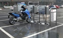 Parcheggi difficili? Arriva MotoParking a risolvere tutti i problemi!