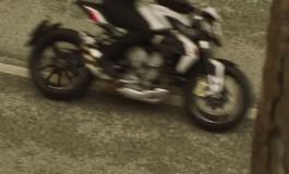 In anteprima: MV Agusta Dragster - Video