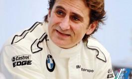 Alessandro Zanardi torna al volante, con BMW GT Series