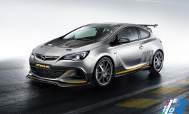 Nuova Opel Astra OPC EXTREME: cattivissima!