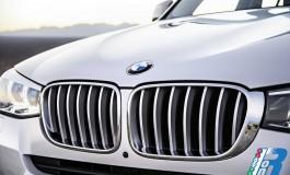 BMW X3, novità 2014