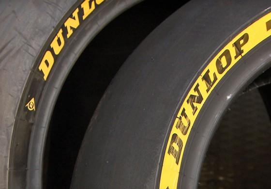 Dunlop: come riconoscere le mescole a vista