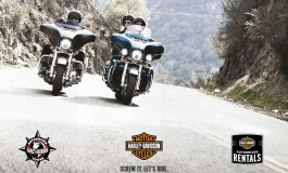 Spring Break, l'evento dell'anno per l'Harley Davidson