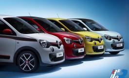 Nuova Renault Twingo, la city car!