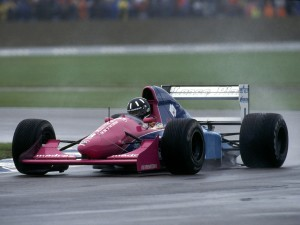 Damon Hill (Brabham)
