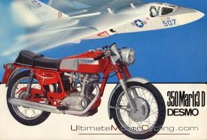 Ducati Mark 3/D (desmo)