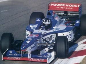 Damon Hill (Arrows)
